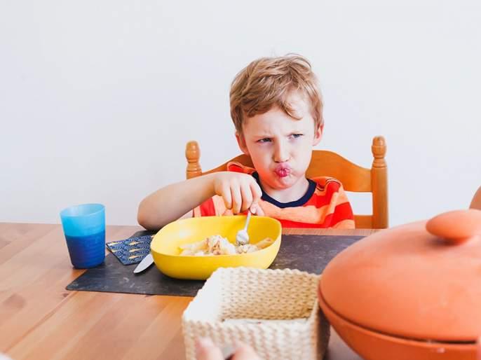 Know the bad effects of social media on children | मुलांचं खाण्यापिण्याकडे दुर्लक्ष करण्याचं 'हे' कारण ठरू शकतं घातक