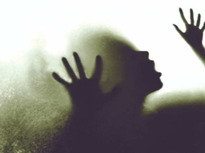 Rape of a married woman in Pachora taluka near Wardha by Mavasdira | पाचोरा तालुक्यातील विवाहितेवर वर्ध्याजवळ मावसदिराकडून बलात्कार