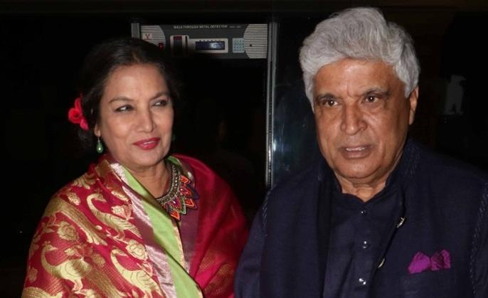 Shabana azmi to be discharged soon says javed akhtar | Shabana Azmi's Health : शबाना आझमी यांच्या तब्येतीत सुधारणा, पण कधी मिळणार डिस्चार्ज...