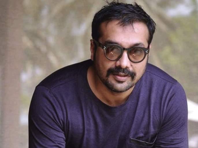 Anurag Kashyap interrogated for eight hours   अभिनेत्री बलात्कार प्रकरण : अनुराग कश्यप यांची आठ तास चौकशी