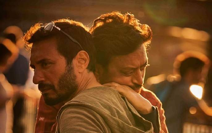 homi adajania announces the re-release of film angrezi medium in india as theatres shut down due to coronavirus-ram | इरफान खानलाही कोरोनाचा फटका, घेतला मोठा निर्णय