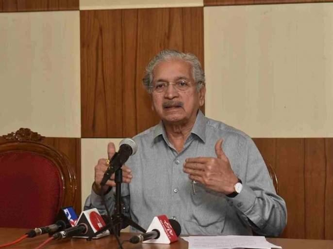 Maharashtra Election 2019: 'Shiv Sena's new pattern of protest in power; He should be welcomed Says Subhash Desai   Maharashtra Election 2019: 'सत्तेत राहून विरोध करणं हा शिवसेनेचा नवा पॅटर्न; त्याचं स्वागत व्हायला हवं'