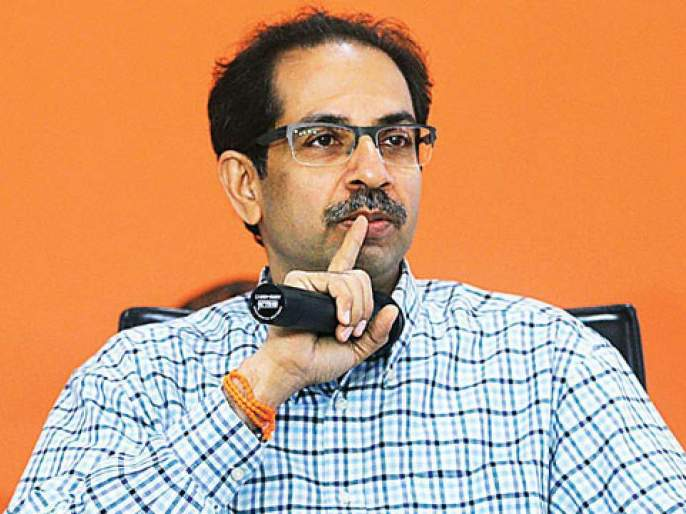 will not ignore warning of global recession Says Shiv Sena in Samana Editorial | जागतिक मंदीच्या इशाऱ्याकडे दुर्लक्ष करुन चालणार नाही - शिवसेना
