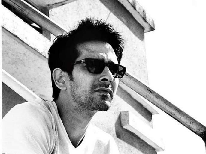 actor samir sharma suicide instagram last social media post gives suicide hint | मी माझी चिता रचली आणि...! अभिनेता समीर शर्माने आठवडाभरापूर्वी दिले होते मृत्यूचे संकेत!!