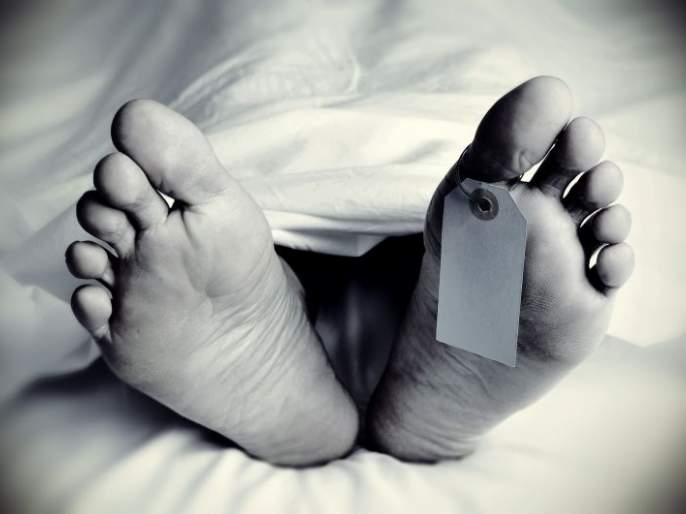 Javaya, who had come for his father-in-law's funeral, also died | सासऱ्याच्या अंतयात्रेसाठी आलेल्या जावयाचाही मृत्यू