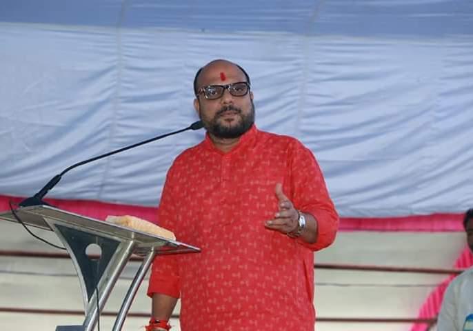Maharashtra Election 2019: BJP's conspiracy or conspiracy to raise a rebel? Shiv Sena leader expressed doubts | Maharashtra Election 2019: बंडखोर उभे करणं हे भाजपाचं यंत्र की षडयंत्र?; शिवसेना नेत्याने व्यक्त केली शंका