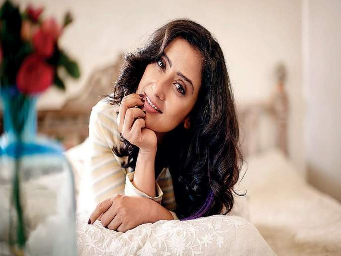Would love to work in Marathi Says Manisha Koirala | मराठीत काम करायला आवडेल - मनीषा कोईराला