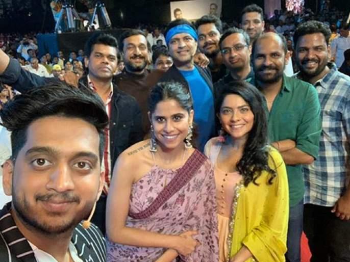 Marathi cinema dhurala trailer out   'धुरळा' सिनेमाचा ट्रेलर प्रदर्शित, या कलाकारांच्या आहेत भूमिका