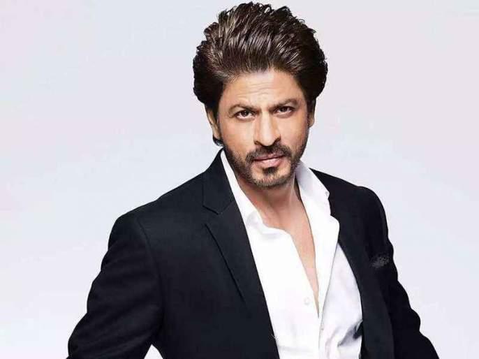 OMG ..! Shah Rukh Khan never pays the bill in a restaurant, find out the reason behind this | बाबो..! शाहरूख खान रेस्टॉरंटमध्ये कधीच भरत नाही बिल, जाणून घ्या यामागचं कारण