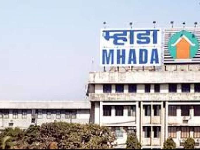 MHADA's Redevelopment Witch   म्हाडाच्या पुनर्विकासाचा विचका