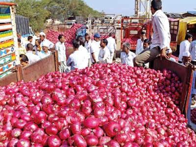 Comforting; Five thousand price for onion in Ahmednagar market committee in the state | दिलासादायक; राज्यात अहमदनगर बाजार समितीत कांद्याला पाच हजारी भाव
