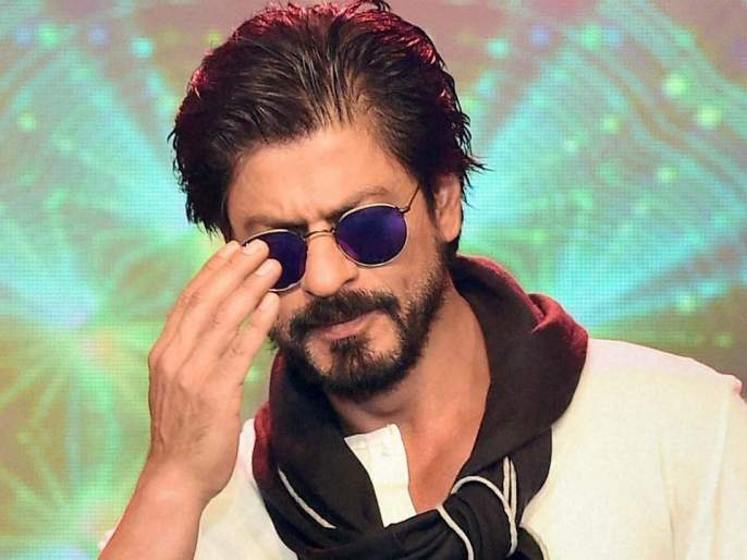 shahrukh khan reply to a fan who quizzed about one room rent of his house mannat | #Ask SRK: शाहरुखने सांगितलं मन्नत बंगल्यातील एका रूमचं भाडं; बघा, परवडतंय का?