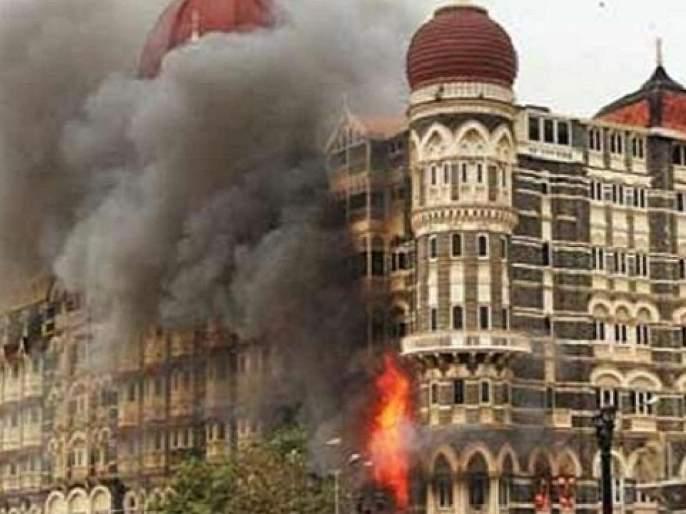 Risk of attack like '26 / 11' again in 8 state; Karnataka cautions   निवृत्त सैनिकाचा खोडसाळपणा; दहशतवादी हल्ल्याच्या इशाऱ्याची अफवा