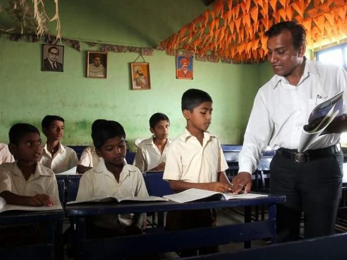 Movements to withdraw the July 10 notification denying teachers pensions | शिक्षकांना पेन्शन नाकारणारी १० जुलैची अधिसूचना मागे घेण्याच्या हालचाली