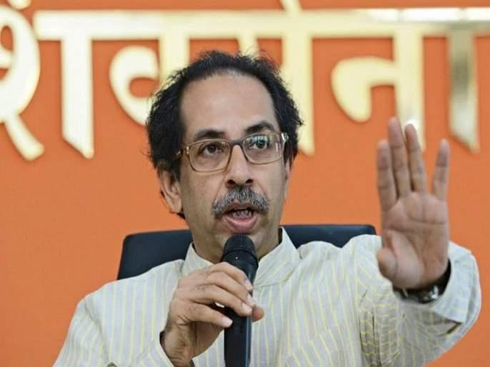 Chief Minister Uddhav Thackeray is deciding to halt various big projects in the state   सत्ताबदलानंतर प्रकल्पाबाबत धोरणे बदलाचा फटका;ठाकरे सरकारच्या भूमिकेवर व्यक्त केली नाराजी
