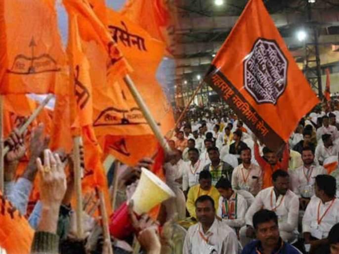 Development work in Aditya Thackeray constituency; Shiv Sena reaction to MNS allegations | आदित्य ठाकरेंच्या मतदारसंघात विकासकामांची पोलखोल; मनसेच्या आरोपांना शिवसेनेचं प्रत्युत्तर