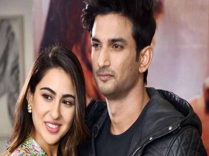 sushant singh rajput felt all the love was going to sara ali khan while shooting kedarnath says abhishek kapoor | काय सारा अली खानमुळे अस्वस्थ होता सुशांत? 'केदारनाथ'च्या दिग्दर्शकाचा नवा खुलासा