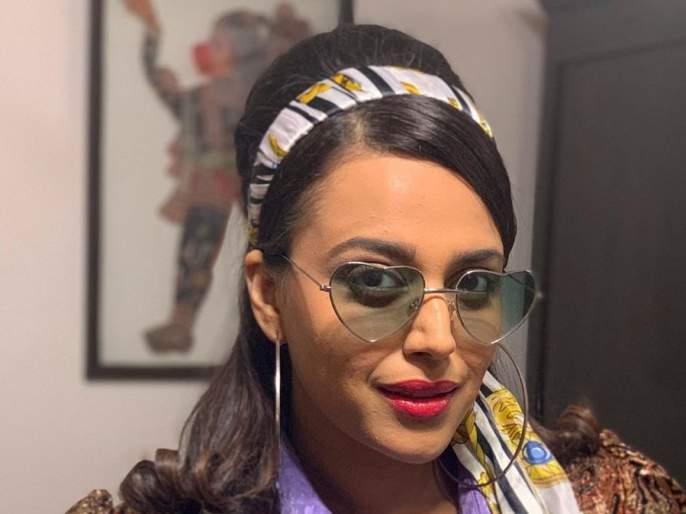 after telecast of ramayan people trolled swara bhasker says she is manthara of kalyug-ram | म्हणे कलयुगातील मंथरा...! स्वरा भास्करची का होतेय 'मंथरा'सोबत तुलना?