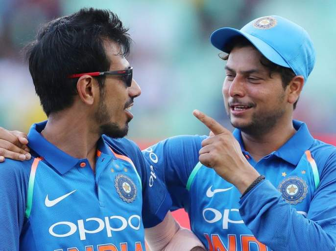 India vs South Africa, 1st T20I: Why Kuldeep Yadav and Yuzvendra Chahal didn't get a place in the T-20 squad, said Virat Kohli | India vs South Africa, 1st T20I: कुलदीप आणि चहलला का नाही मिळाले ट्वेन्टी-20 संघात स्थान, सांगतोय कोहली
