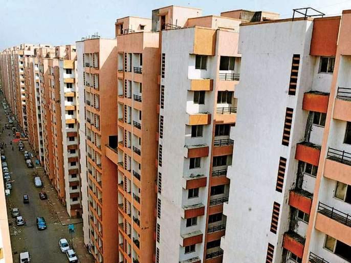 Booster of home purchases, increase in sales due to various government schemes | घरांच्या खरेदीला बूस्टर, सरकारच्या विविध योजनांमुळे विक्रीत वाढ