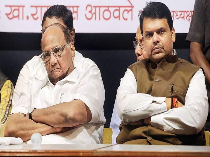 Aditya Thackeray should know the motives of the opponents of aarey car shed; Chief Minister also criticizes Pawar | आता द्राक्षे आंबट वाटू लागली; मुख्यमंत्र्यांची शरद पवारांवर खोचक टीका