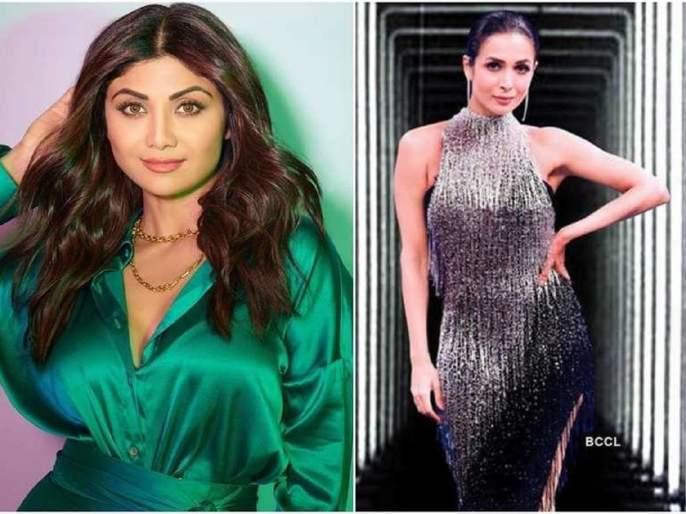 super dancer 4 malaika arora replaces shilpa shetty as judge   'सुपर डान्सर 4'मधून शिल्पा शेट्टी 'आऊट', मलायका अरोरा बनणार जज!!