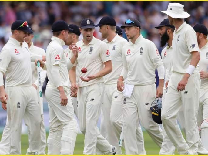 Odd coincidence! Seven players from England team started name from 'J'   अजब योगायोग! इंग्लंडच्या संघात सात खेळाडू शेम टू शेम...