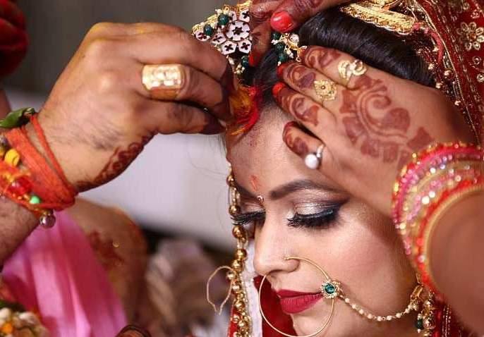 Lockdown Wedding will come soon | आता होणार 'लॉकडाउन वेडिंग'