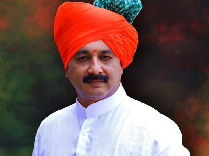 Chhatrapati Sambhaji Maharaj's Full Support to the Anger of ShivPremi pnm   'अशा' प्रवृत्तीचा बंदोबस्त जागीच केला पाहिजे; शिवप्रेमींच्या संतापाला छत्रपती संभाजीराजेंचा फुल्ल सपोर्ट!
