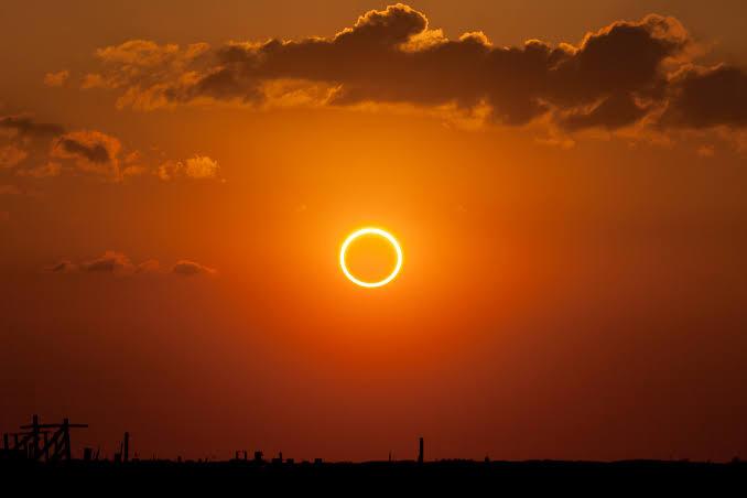 'Angular Solar Eclipse' to appear on December 7 | २६ डिसेंबरला दिसणार 'कंकणाकृती सूर्यग्रहण'