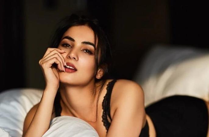 Lokesh Rahul is dating 'Jannat' fame Bollywood actress, know the truth ... | 'जन्नत' फेम बॉलीवूड अभिनेत्रीबरोबर लोकेश राहुल करतोय डेटिंग, जाणून घ्या सत्य...
