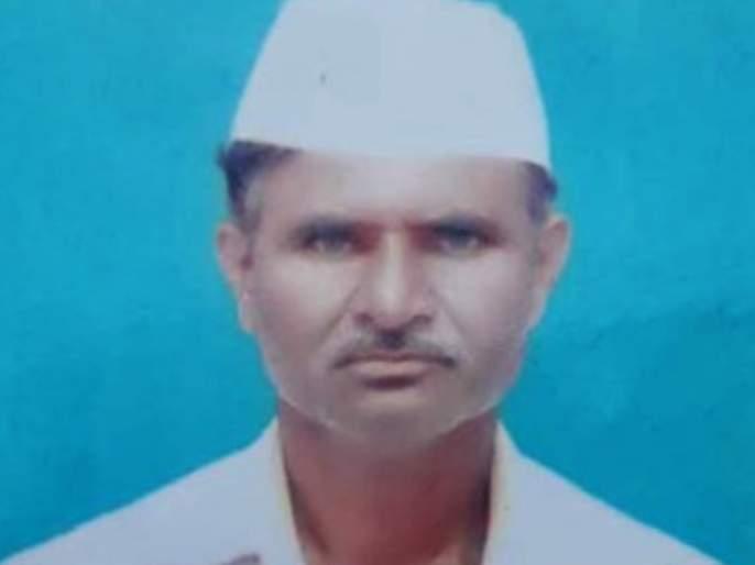 Murder during election of Deputy Panch in Borgaon in Sangli district | सांगलीत रक्तरंजित राजकारण! उपसरपंच निवडणुकीत ग्रामपंचायत सदस्याची हत्या