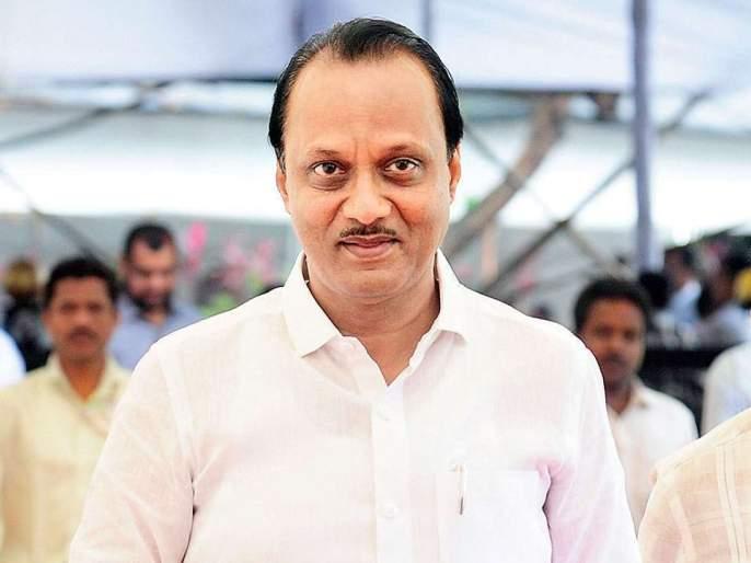 Ajit Pawar gets clean chit in irrigation scam; ACB submits affidavit to High Court   सिंचन घोटाळ्यात अजित पवारांना 'क्लीन चिट'; एसीबीने हायकोर्टात सादर केले प्रतिज्ञापत्र