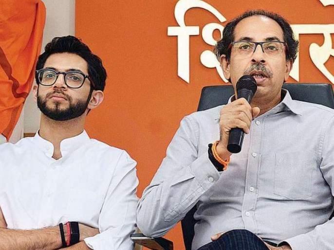 Maharashtra Election 2019 Aaditya Thackeray meets party MLAs at Mumbai hotel | आदित्य ठाकरेंनी बोलावली शिवसेना आमदारांची महत्त्वपूर्ण बैठक; उद्धव ठाकरे उपस्थित राहणार