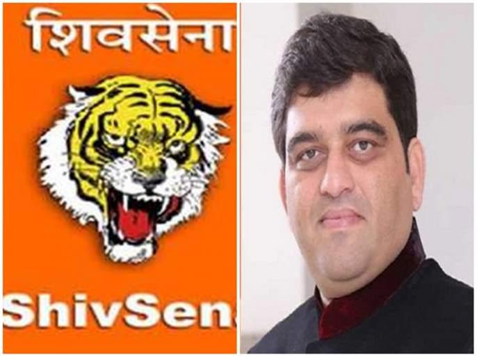 Why Harshavardhan Jadhav criticise to Shiv Sena vidhansabha Election 2019 | हर्षवर्धन जाधव कशामुळं घेतायत शिवसेनेशी पंगा ?