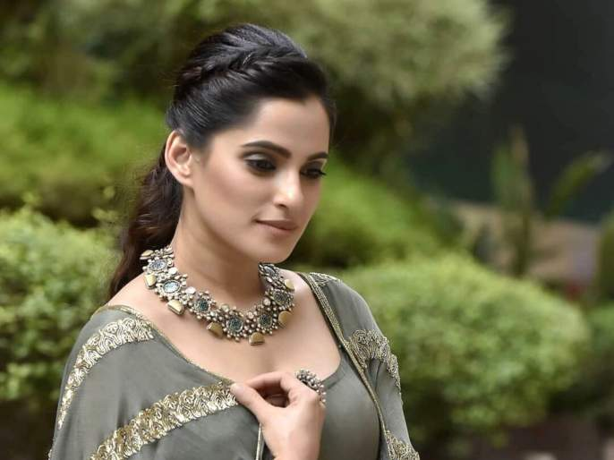 Good news for Priya Bapat's fans! | प्रिया बापटच्या चाहत्यांसाठी खुशखबर!, वाचून तुम्हीही कराल कौतुक