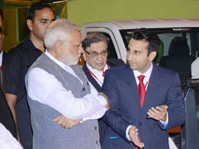 Is there Rs 80,000 crore for vaccine? Punawala's question to Prime Minister Modi | लसीसाठी ८० हजार कोटी आहेत का? पुनावाला यांचा पंतप्रधान मोदींना प्रश्न
