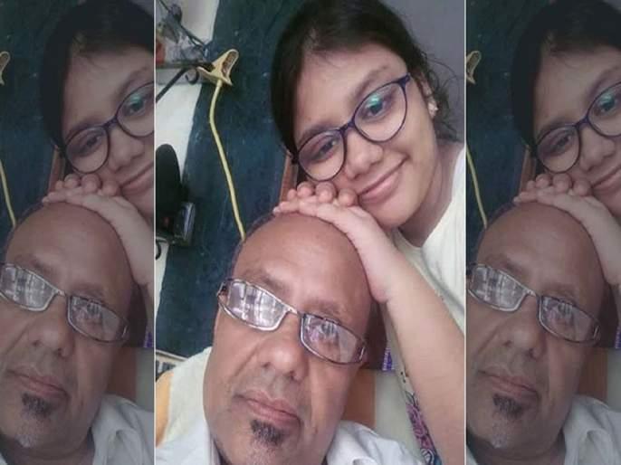 Filmmaker's Wife And Daughter Commit Suicide By Setting Themselves On Fire In Mumbai! | निर्मात्याच्या पत्नी आणि मुलीने केली आत्महत्या, घरातच घेतले स्वतःला जाळून