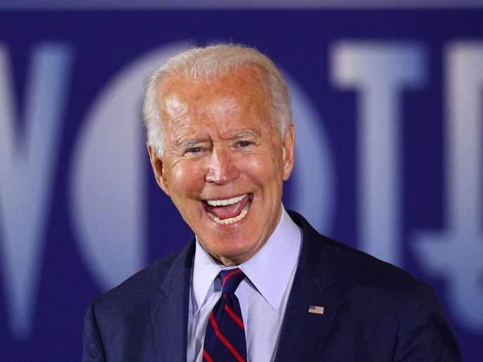 I don't agree with Joe Biden's victory - Putin | जो बायडेन यांचा विजय मला मान्य नाही- पुतीन