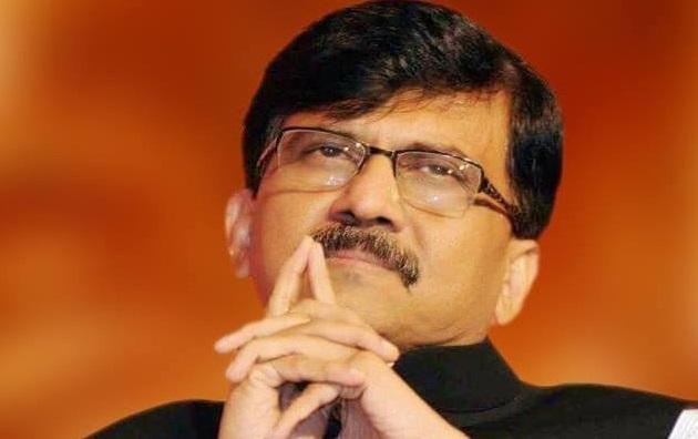 'Sanjay Raut is a clown, he was in a daze while giving a speech', narayan rane PC | 'संजय राऊत हा विदूषक, भाषण करताना कुठल्या धुंदीत होता'