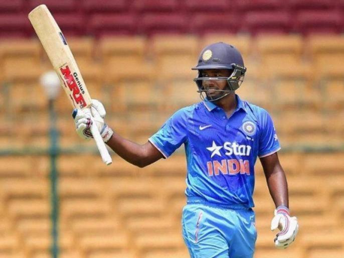 'This' batsman can also bat on the moon, says Gautam Gambhir   'हा' फलंदाज तर चंद्रावर पण बॅटींग करू शकतो, सांगतोय गौतम गंभीर