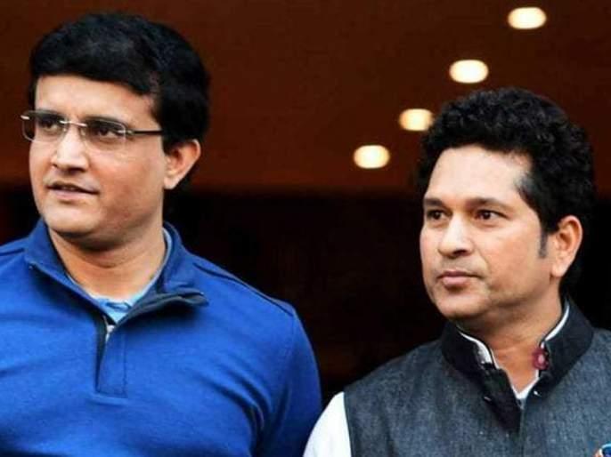 Breaking news! Sachin Tendulkar will now join the BCCI after saurav Ganguly | ब्रेकिंग न्यूज! गांगुलीनंतर आता सचिन तेंडुलकरही बीसीसीआयमध्ये प्रवेश करणार
