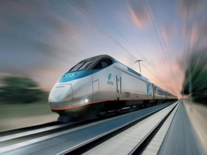 India to get bullet trains on 7 new routes soon; NHAI to acquire land for high-speed trains tracks | लवकरच सात नवीन Bullet Trains सुरू होणार; कोणत्या शहरांमध्ये धावणार, जाणून घ्या...