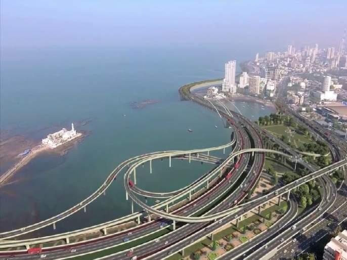 Citizen's increasing opposition to the coastal road project; Challenge to the municipal corporation to change the vote | कोस्टल रोड प्रकल्पाला नागरिकांकडून वाढता विरोध; मतपरिवर्तन करण्याचे महापालिकेसमोर आव्हान