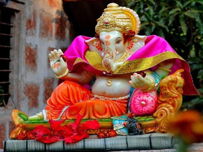 Ganesh Festival 2019 :Let's celebrate the Enlightenment ... | Ganesh Festival 2019 : चला, प्रबोधनात्मक गणेशोत्सव साजरा करूया...