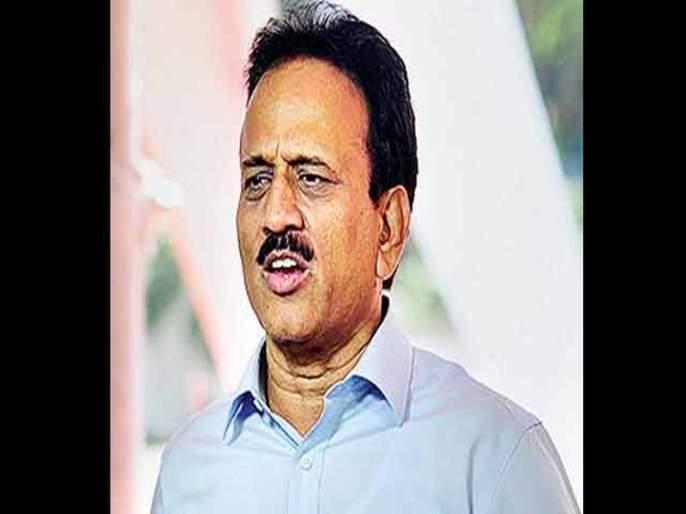... Now Rawal, Mahajan is on target | ...आता रावल, महाजन निशाण्यावर