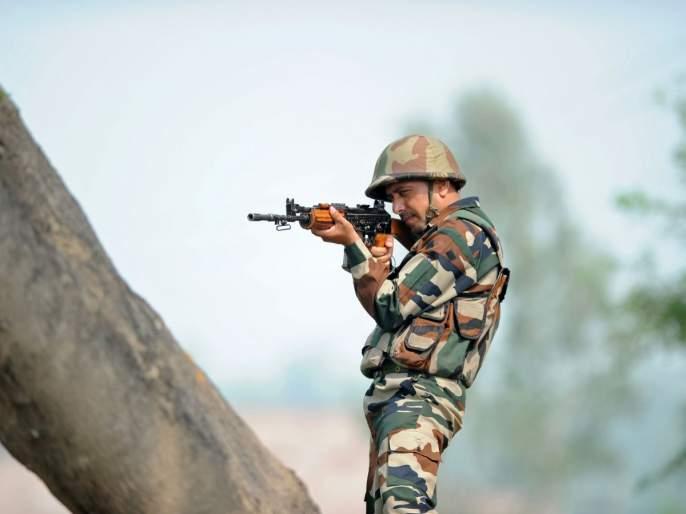 Indian Army Sajj-Salman Khan for the safety of every Indian   प्रत्येक भारतीयाच्या सुरक्षेसाठी भारतीय सेना सज्ज- सलमान खान