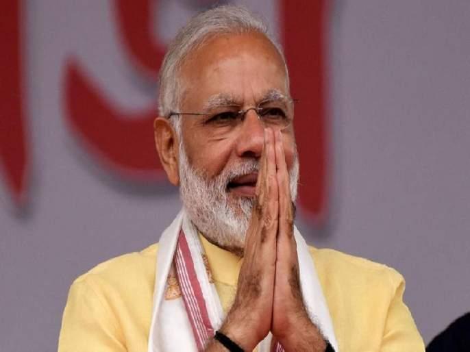 Loksabha election Result 2019: Lucky Number 26; What is Narendra Modi's special connection? | 26 आकडा पंतप्रधानांसाठी लकी; काय आहे नरेंद्र मोदींचे खास कनेक्शन?