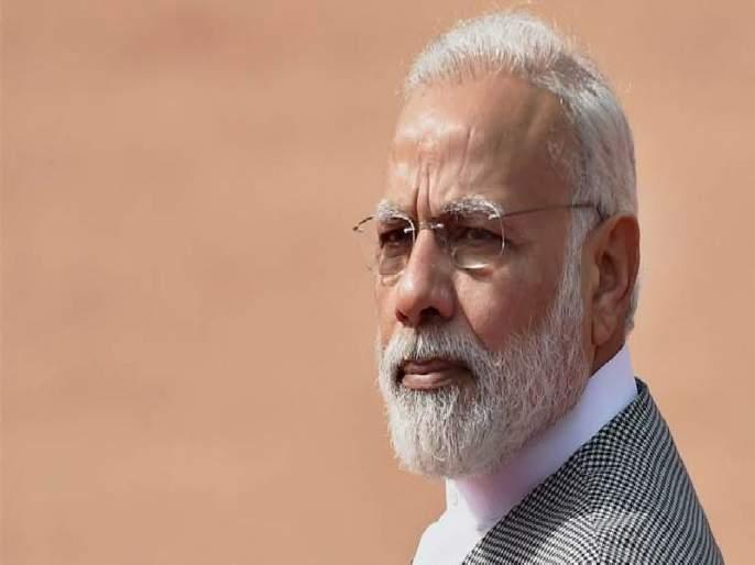 lok sabha elections 2019 thousands of sadhu come with computer baba for support of digvijay singh | Lok Sabha Election 2019 : 'राम मंदिर नाही तर मोदी पण नाही'
