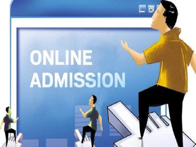 76 per cent of the students enrolled in the first preferred college in Mumbai | मुंबईत पहिल्या पसंतीच्या महाविद्यालयात ७६ टक्के विद्यार्थ्यांनी घेतले प्रवेश